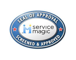 Magic Service Seal of Approval